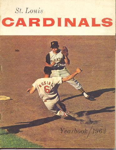 Cardinals Yearbook 1963.jpg (37523 bytes)